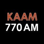 Legends 770 KAAM – KAAM