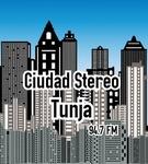 WOR FM Bogotá – Ciudad Stereo Tunja FM