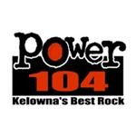 Power 104 – CKLZ-FM
