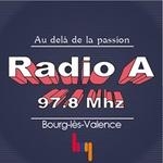 Radio A 97.8 FM