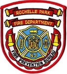 Rochelle Park and Maywood Fire
