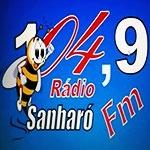 Rádio Sanharó FM