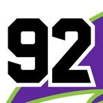 92 Rock – KZLB
