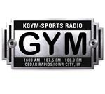 KGYM Sports Radio – KGYM