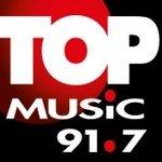 Top Music 91.7 – XHKH