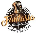 Radio Fantasia Musical