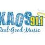 Kaos 91.1 – CKOS-FM