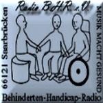 Behinderten-Handicap-Radio