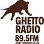 Ghetto Radio 89.5