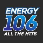 Energy 106 – CHWE-FM