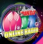 Pinoy Myx Online Radio (PMOR)