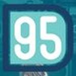 D95 94.9 FM – XHCHH