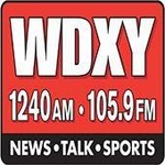 1240 AM – 105.9 FM – WDXY