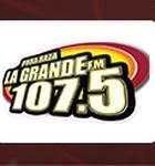 La Grande 107.5 – KSJT-FM