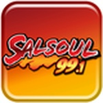 99.1 Salsoul – WIVA-FM