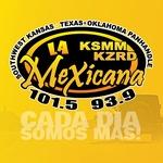 La Mexicana 101.5 y 93.9 – KZRD