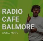 Radio Cafe Balmore