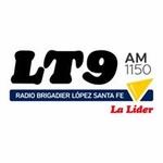 LT9 Radio Brigadier Lopez