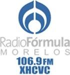 Radio Fórmula 106.9 – XHAC-FM