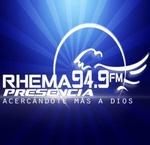 Radio Rhema Presencia