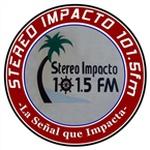 Stereo Impacto 101.5