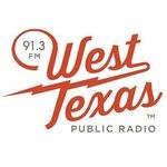 West Texas Pulic Radio – KXWT