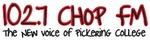 102.7 CHOP FM – CHOP-FM