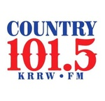 Country 101.5 – KRRW