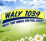 WALY 103.9 – WALY