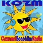 CozumelRadio (KCZM)