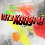 107.3 KOOS FM – KOOS
