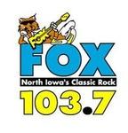 103.7 The Fox – KLKK