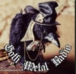 GothMetal Radio