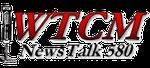 NewsTalk 580 – WTCM