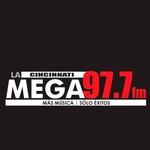 La Mega 97.7 FM – WOXY