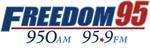 Freedom 95 – WFDM-FM