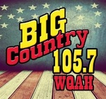 Big Country 105.7 – WQAH-FM