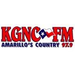 KGNC-FM – KGNC-FM