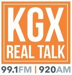 Real Talk KGX – KKGX