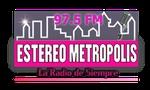 Estéreo Metrópolis 97.5 FM