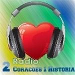 Rádio 2 Corações 1 História