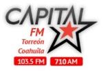 Capital FM Torreón – XHLZ