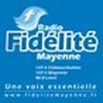 Radio Fidélité Mayenne 88.8