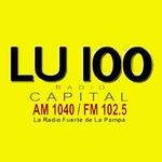 LU 100 Antena 10