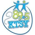 89.5 KTSY – KESY