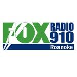 FOX Radio 910 – WFJX