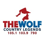 105.1 The Wolf – WVWF