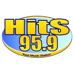 Hits 95.9 – WCQL