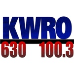 Newstalk 630 & 101.1 – KWRO