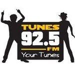 Tunes 92.5 & 104.5 FM -WBLH